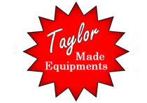 Taylor Made Equipments